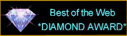 :. best of the web .:. diamond award .: